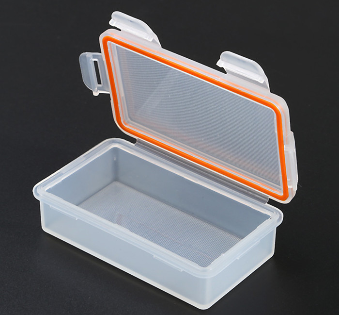 ABS Battery Carry Case for 18650 Batteries