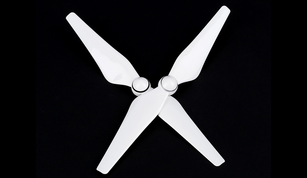 2 Pair Prop Blades Propellers 9450 CW / CCW Replacement for DJI Phantom 4