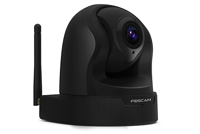 FOSCAM FI9826P Wireless Home Security IP Camera 960P 1.3MP Two-way Voice Motion Detection Pan / Tilt / Zoom Night Vision