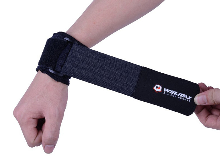 WINMAX WNF09105 Wrist Guard Protector for Fitness Exercise