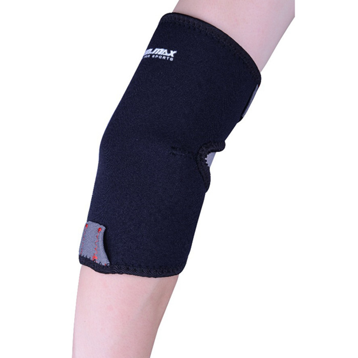 WINMAX WMF09099 Elbow Support Brace Band Bandage for Fitness Exercise