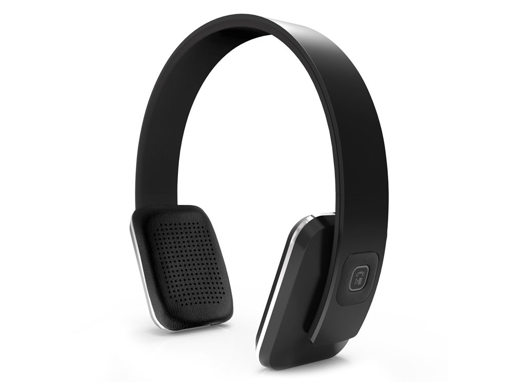 Oldshark SIE00123 Wireless Bluetooth HiFi Stereo Headphones with Microphone Support Hands-free Calls Noise Canceling