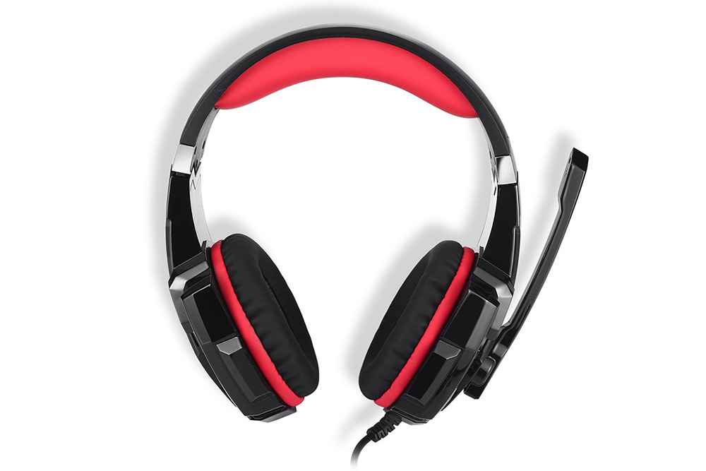 KOTION EACH GS900 Gaming Headsets Headphones with Mic for XBOX 360 / PS3 / PS4 Game Console