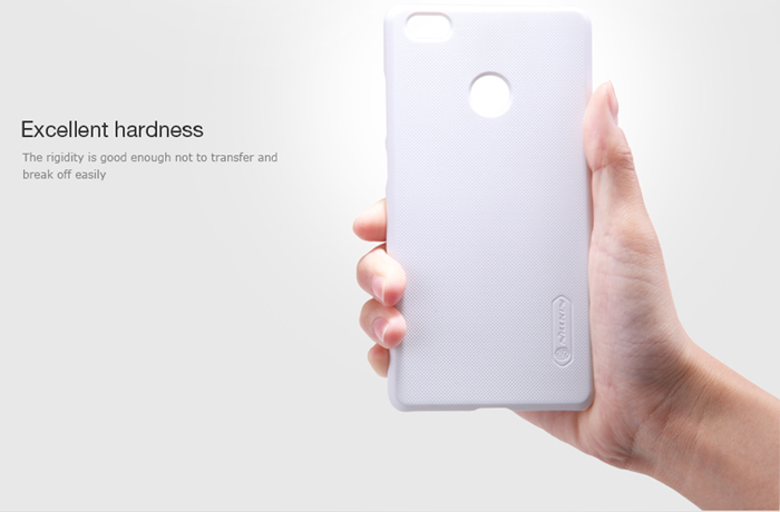 Nillkin PC Hard Protective Cover Case with Screen Film for XiaoMi M4S