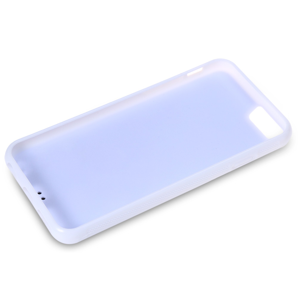 TPU Phone Case Anti-gravity Flat Adsorption for iPhone 6 / 6S