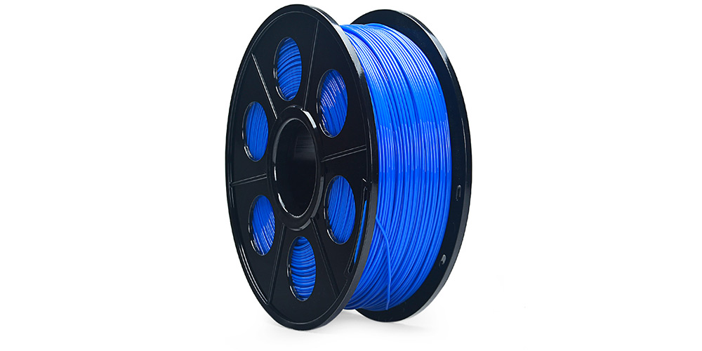 K-Camel 340M 1.75mm ABS 3D Printing Filament Material for DIY Project
