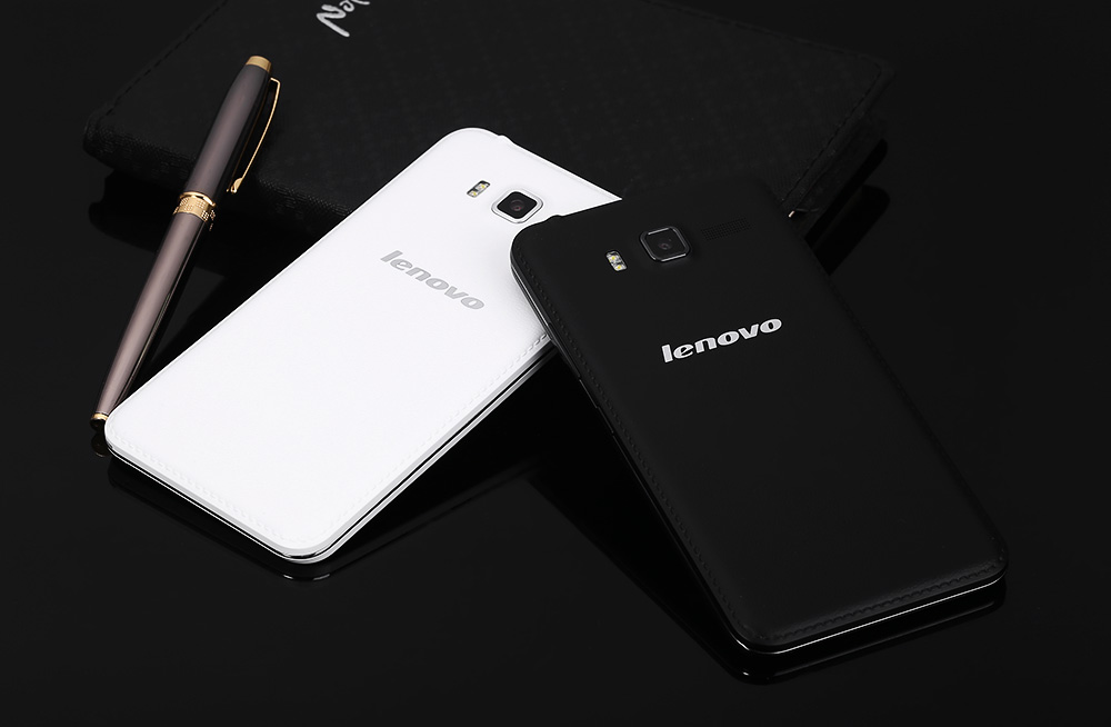 Lenovo A916 Android 4.4 5.5 inch 4G Phablet MTK6592 Octa Core 1.4GHz 1GB RAM 8GB ROM 13.0MP GPS