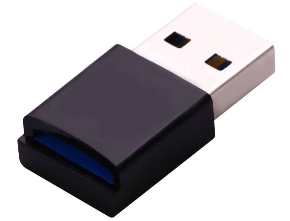 USB 3.0 Micro SDXC Memory Card Reader