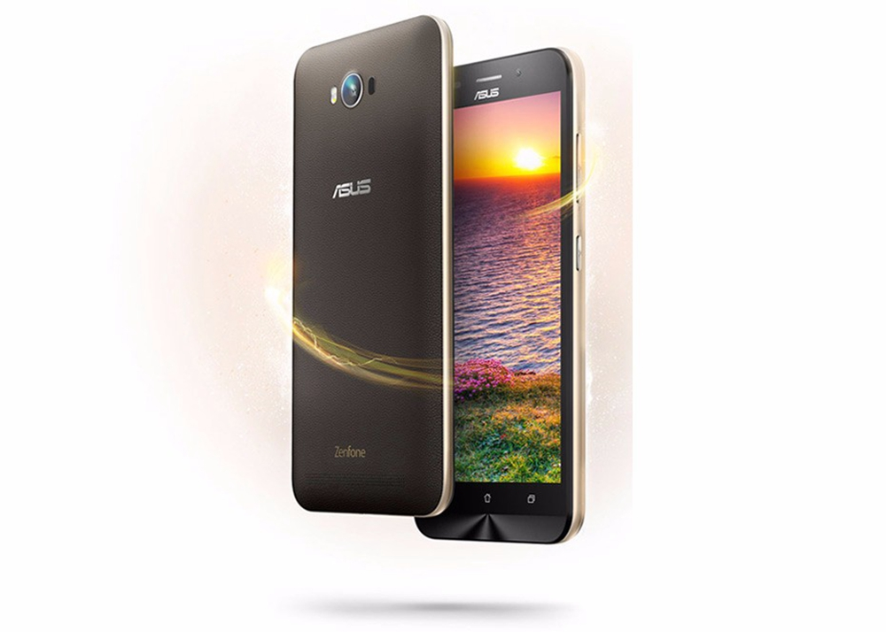 ASUS Zenfone Max Pro Android 5.0 5.5 inch 4G Phablet Snapdragon 410 MSM8916 Quad Core 64Bit 1.0GHz 2GB RAM 32GB ROM 13.0MP GPS