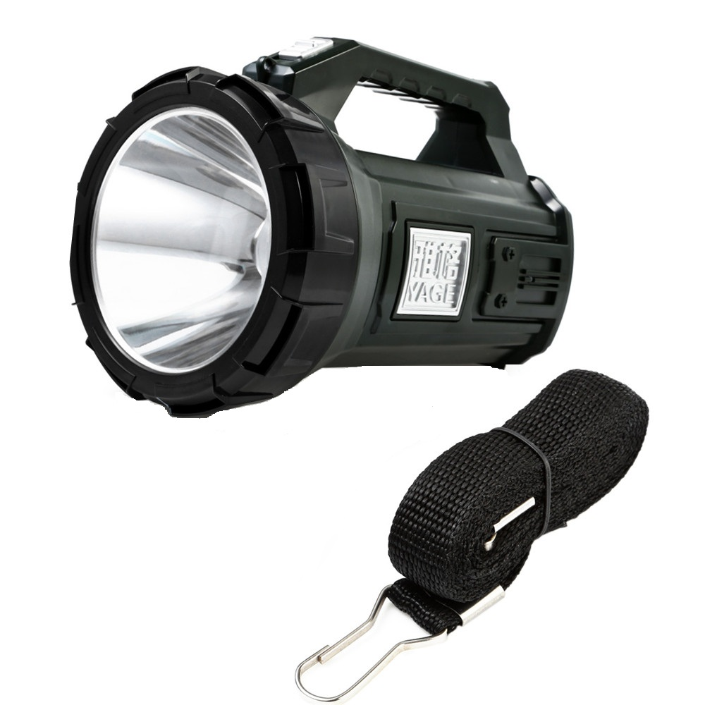 YAGE YG - 5710 350LM Rechargeable CREE LED Flashlight Searchlight