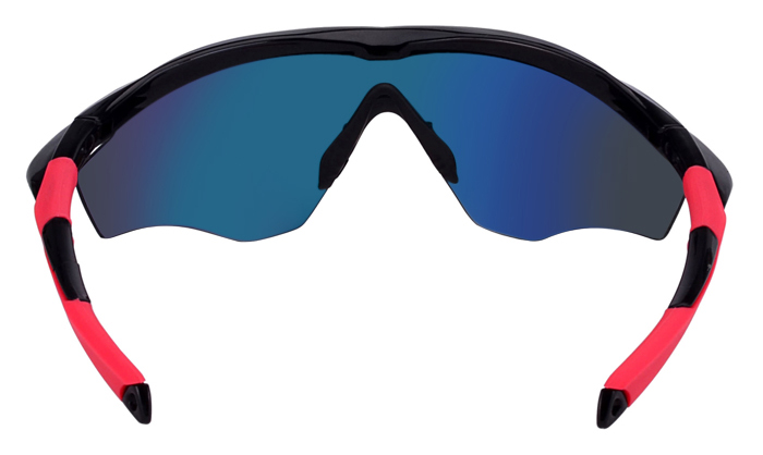 9212C1 Sunglasses Sport Goggles for Outdoor Eyeglasses Cycling Cool Sun Glasses