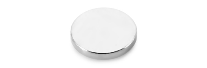 100Pcs 6 x 1mm N38 Strong NdFeB Round Magnet Birthday DIY Intelligent Gift