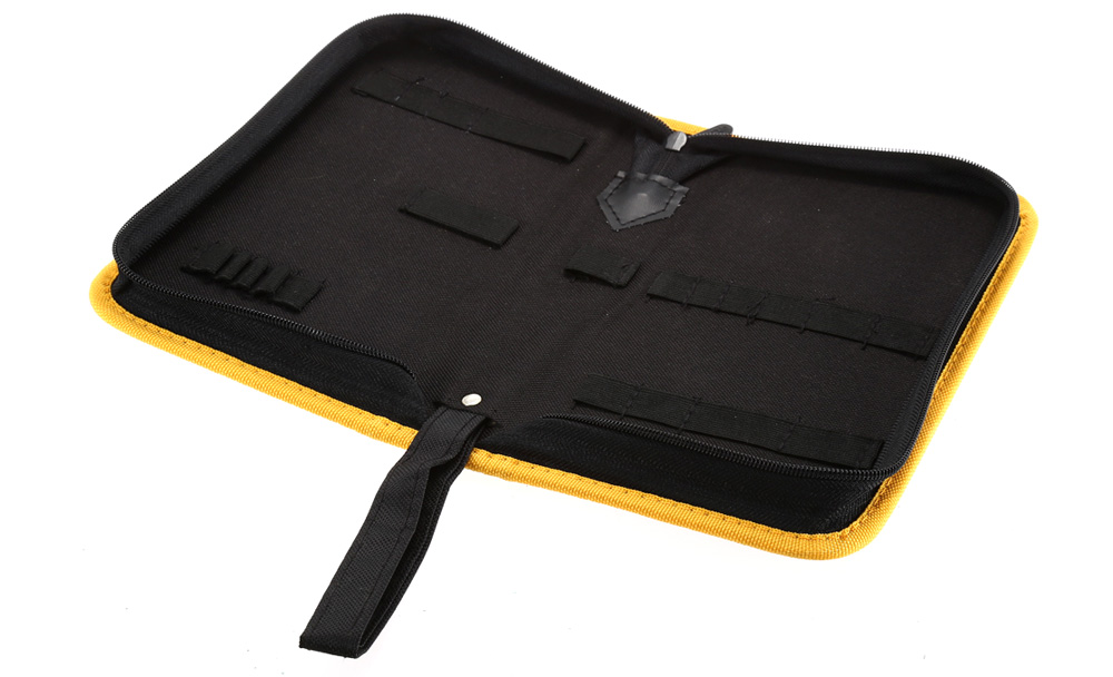 Robust Deer RTG - 86 Portable Electrician Tool Bag 600D Oxford Fabric for Holding