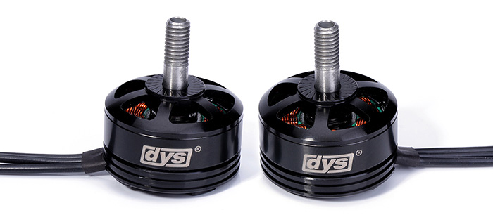 DYS SE2205 2300KV Brushless Motor Multicopter Spare Part