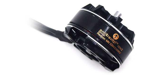 REDCON Original 2204X 2300KV CCW Brushless Motor Accessory for Phoenix 210 RC Drone