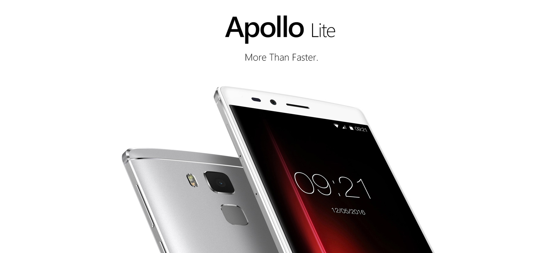 Vernee Apollo Lite Android 6.0 4G+ Phablet 5.5 inch Arc Screen MTK6797 Deca Core 4GB RAM 32GB ROM 16MP Main Camera Type-C Fingerprint Corning Gorilla 3