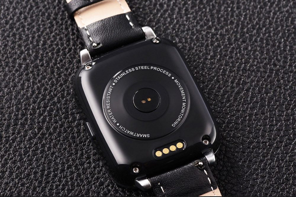 Smart Watch Zeblaze Crystal