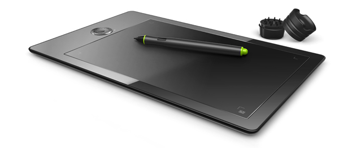 UGEE G5 9 x 6 inch Smart Graphics Tablet 5080 LPI Resolution Drawing Pen for Digital Writing / Painting