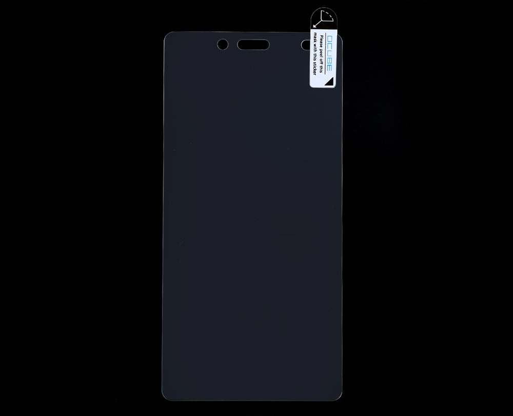 2.5D 0.26mm Tempered Glass Screen Protector Film for Doogee X5 / X5 Pro / X5 S