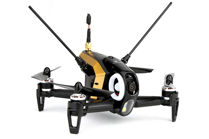 Walkera Rodeo 150 600TVL Camera 6 Axis Gyro Racing Quadcopter BNF Version