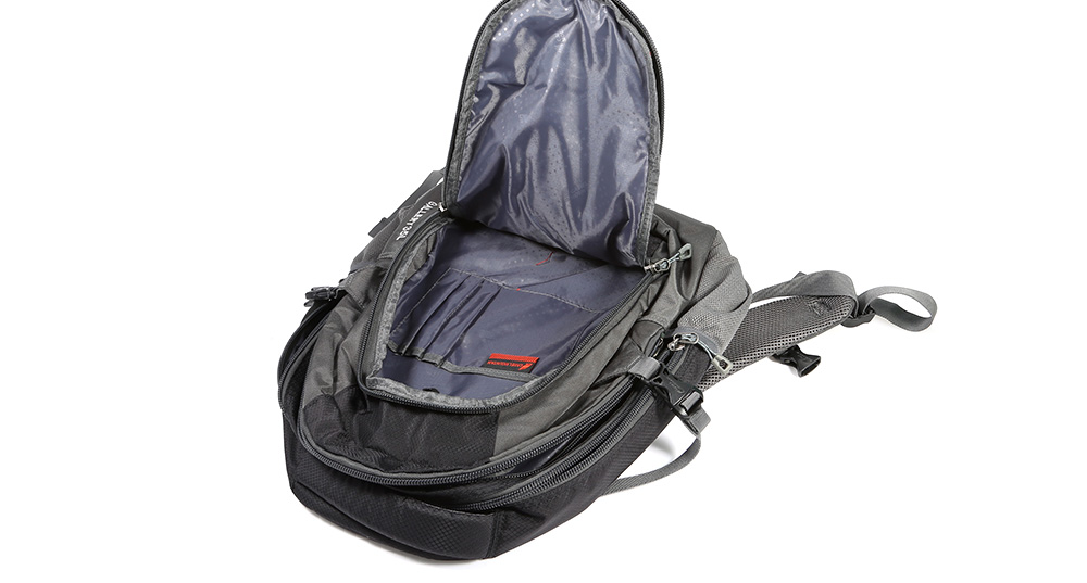 CAMEL MOUNTAIN 35L Nylon Cycling Backpack for Outdoor Sports