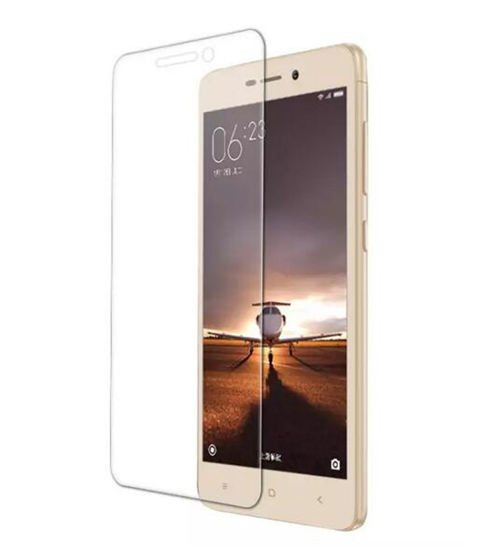 ASLING Tempered Glass Protective Film for Xiaomi Redmi 3 / 3 Pro / 3S 2.5D 9H 0.26mm Ultra Thin HD Screen Protector