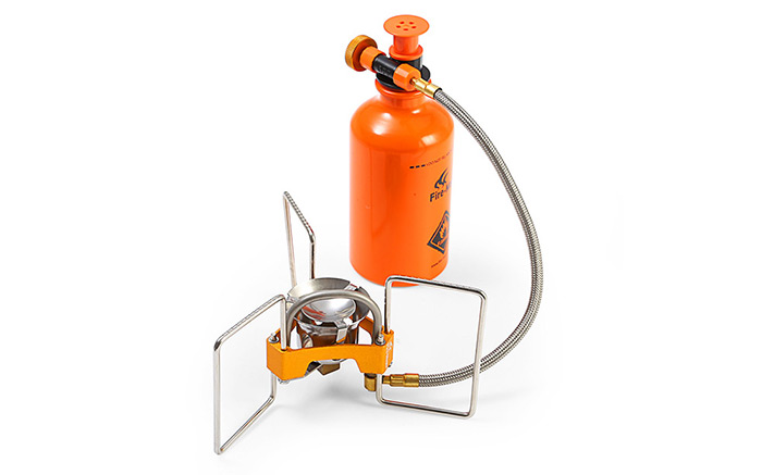 Fire - Maple FMS - F5 Stainless Steel Fuel Stove