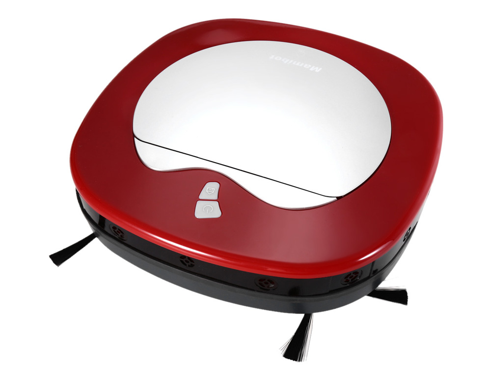 Mamibot Exvac Smart Robotic Vacuum Cleaner Cordless Remote Control Sweeping Cleaning Machine