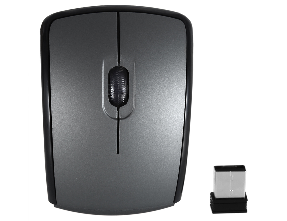 A910 Folding 2.4GHz Wireless Optical Mouse with Auto Power on/off Function