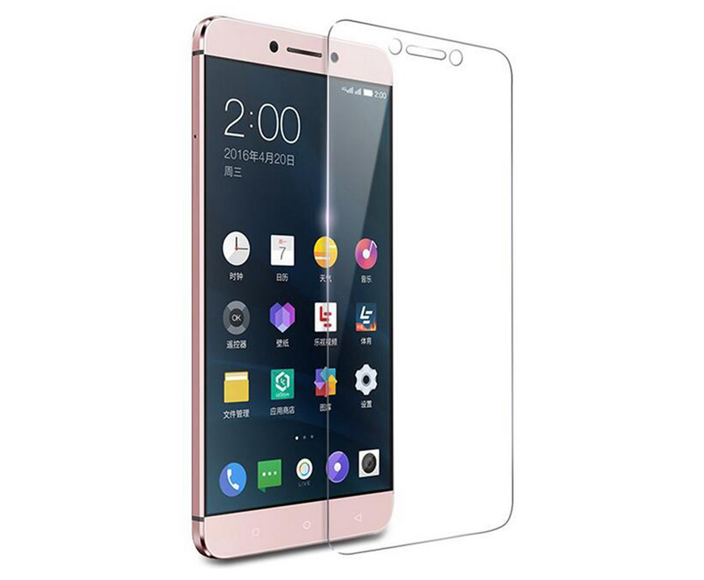 Tempered Glass Screen Protective Film for Letv 2 0.3mm 9H Explosion-proof Membrane