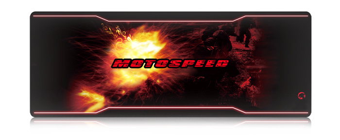 Motospeed P60 Large Keyboard Mouse Pad Protecting Item