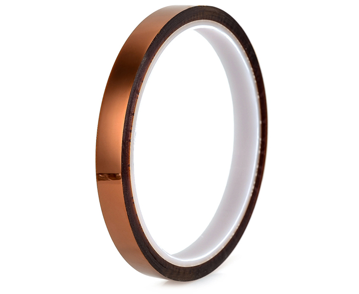 33m Polyimide Tape High-temperature Resistant 6mm Width