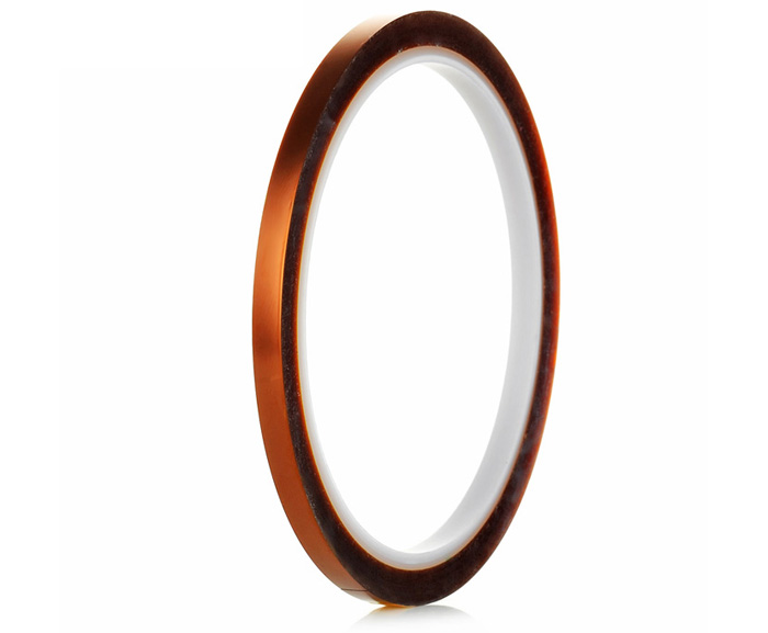 33m Polyimide Tape High-temperature Resistant 3mm Width