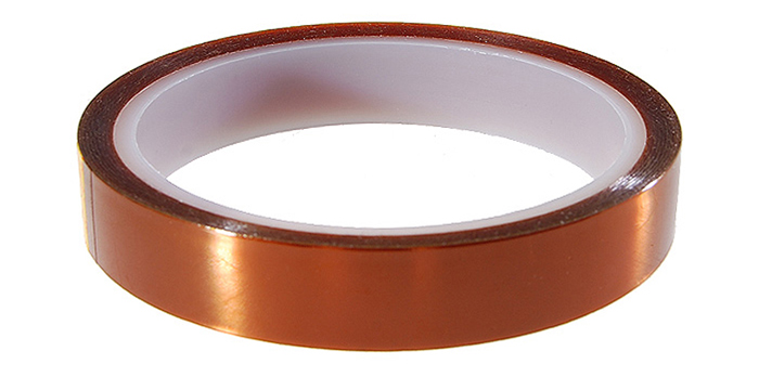 Polyimide Tape High-temperature Resistant 15mm Width 33m