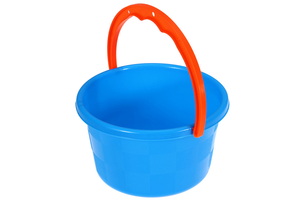 6pcs / Set Children Sand Beach Tool Seaside Bucket Outdoor Sport Toy