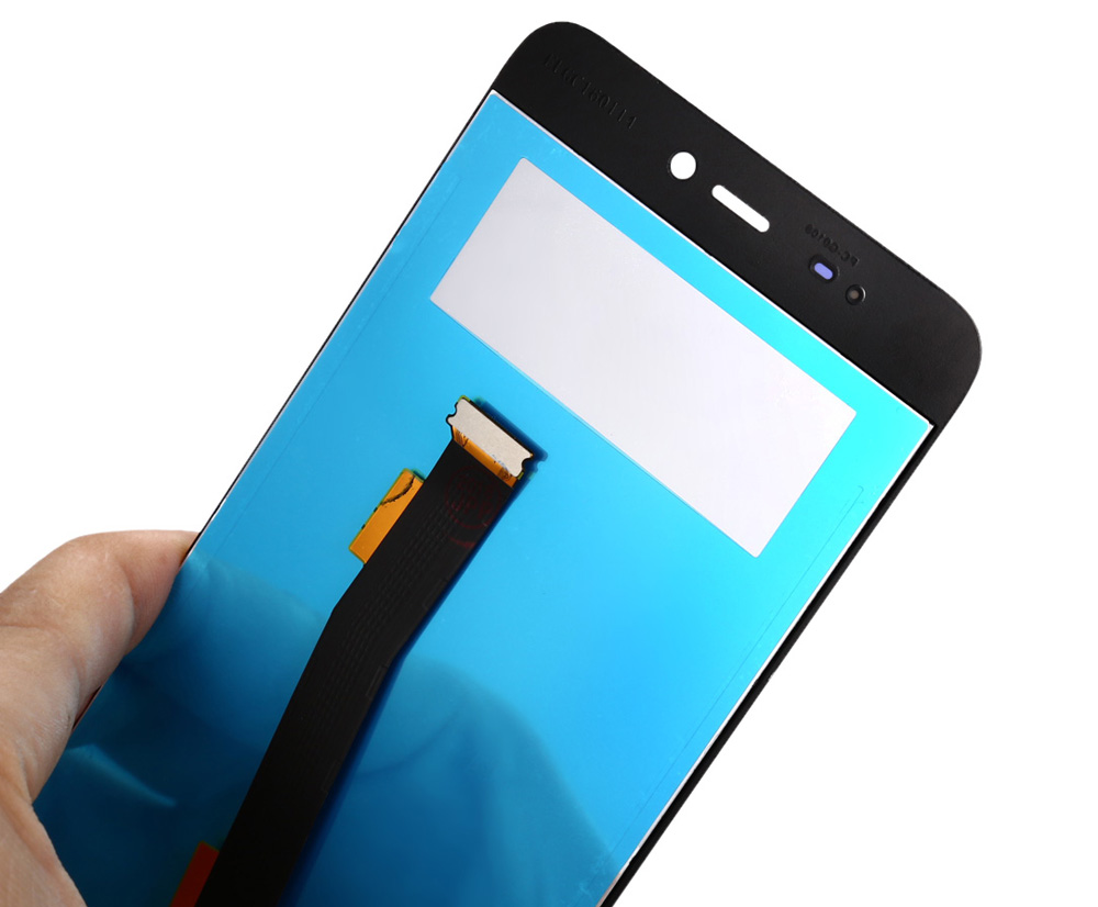Original FHD Display + Touch Screen Digitizer Assembly Replacement for Xiaomi 5