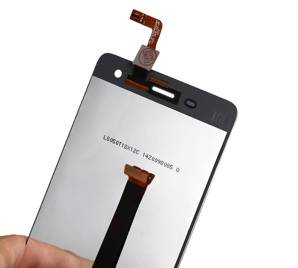 Original FHD Display + Touch Screen Digitizer Assembly Replacement for Xiaomi 4