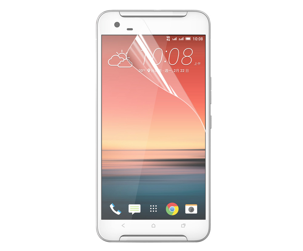 ENKAY Screen Protector for HTC One X9 Clear HD PET Material Film