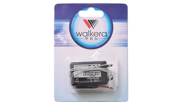 Walkera RX701 7CH 2.4G Receiver for DEVO 8 / 12 Transmitter