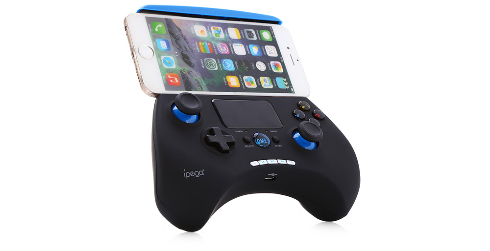 IPEGA PG - 9028 Bluetooth V3.0 Wireless Gamepad Game Controller for Android iOS