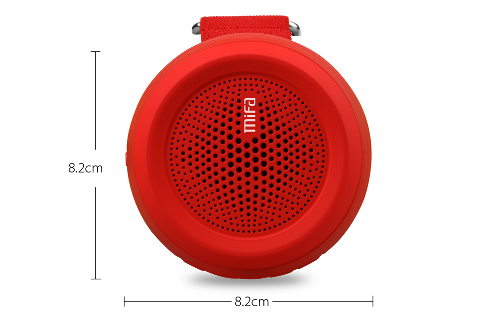 MIFA F20 Wireless Bluetooth 4.0 Speaker Music Player for Outdoor