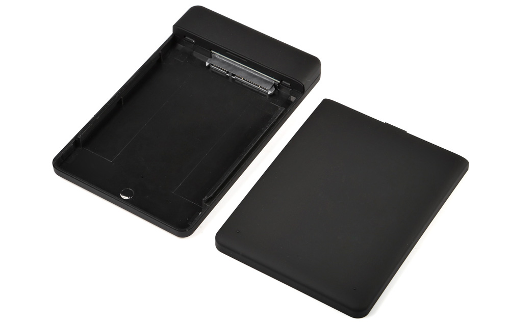 ORICO 2599US3-V1 2.5 inch HDD / SSD External Enclosure with USB / SATA Interface