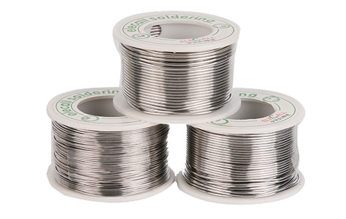 ELECALL Electric Tin Solder Wire 0.5mm for Welding Iron