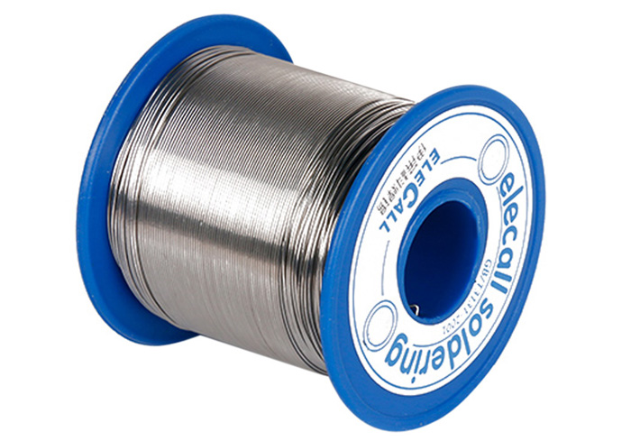 ELECALL Solder Rosin Core 63A 0.5mm Wire