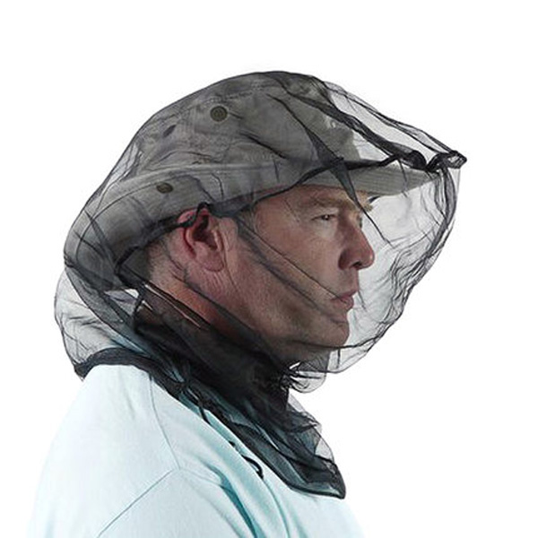 NatureHike Anti-mosquito Prevent Bee Sting Head Net for Camping Hiking Cycling