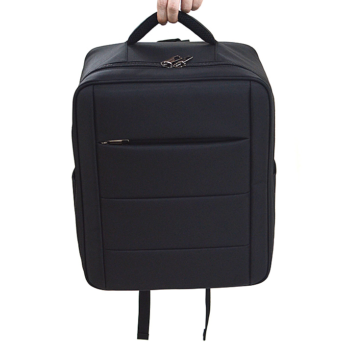 Original DJI Backpack Bag Carrying Case Accessory for Phantom 4 Quadcopter