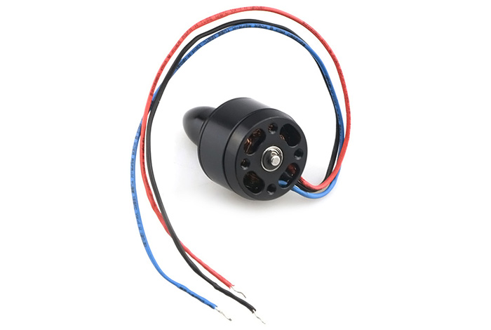 XK 1307 3000KV CW Brushless Motor Accessory for X251 RC Drone