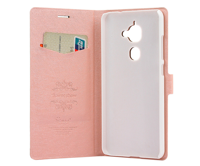 ASLING Protective Full Body Flip Case for Letv 2 PU Leather Shell with Stand Card Slot