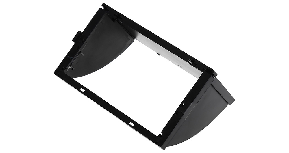 Original Hubsan H501S - 23 4.3 inch 5.8G FPV Monitor Sunshade for H107D H501S H502S RC Quadcopter