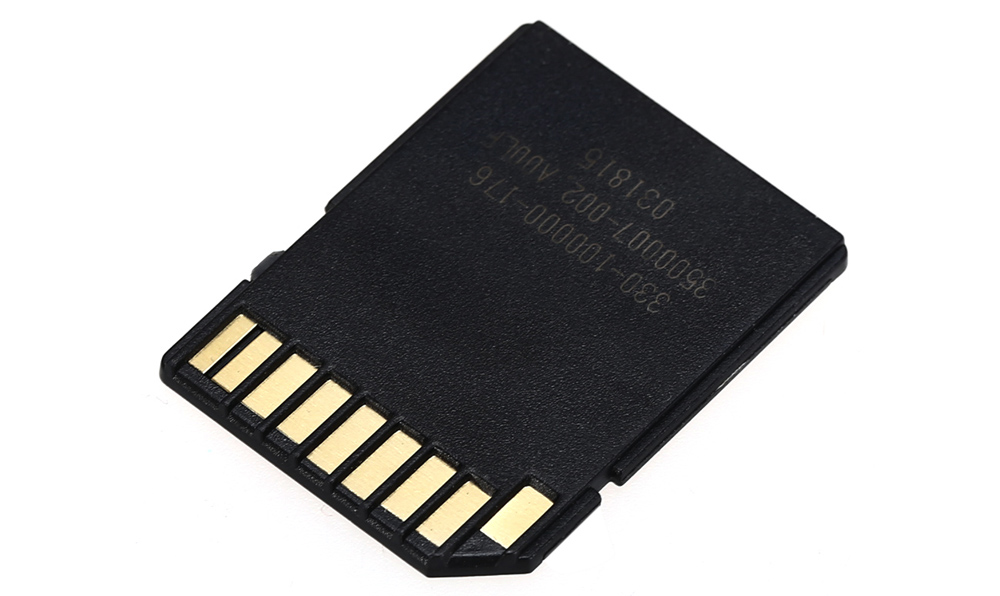 Kingston TF to SD Card Adapter for Phone / Camera